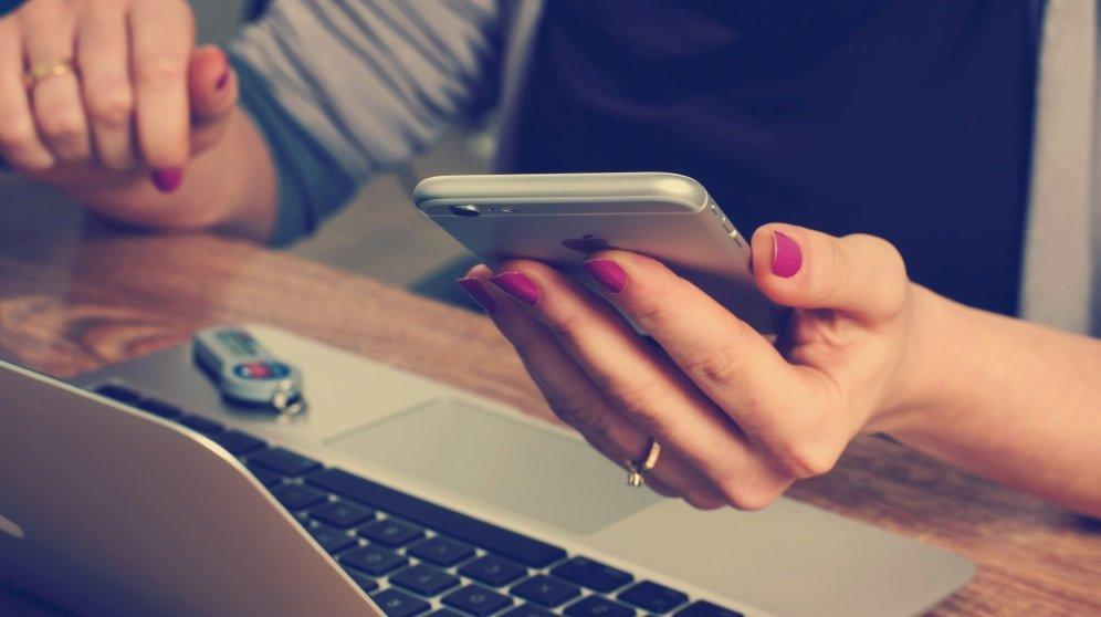 ¿Cómo cambiar el télefono o el email en la Seguridad Social?