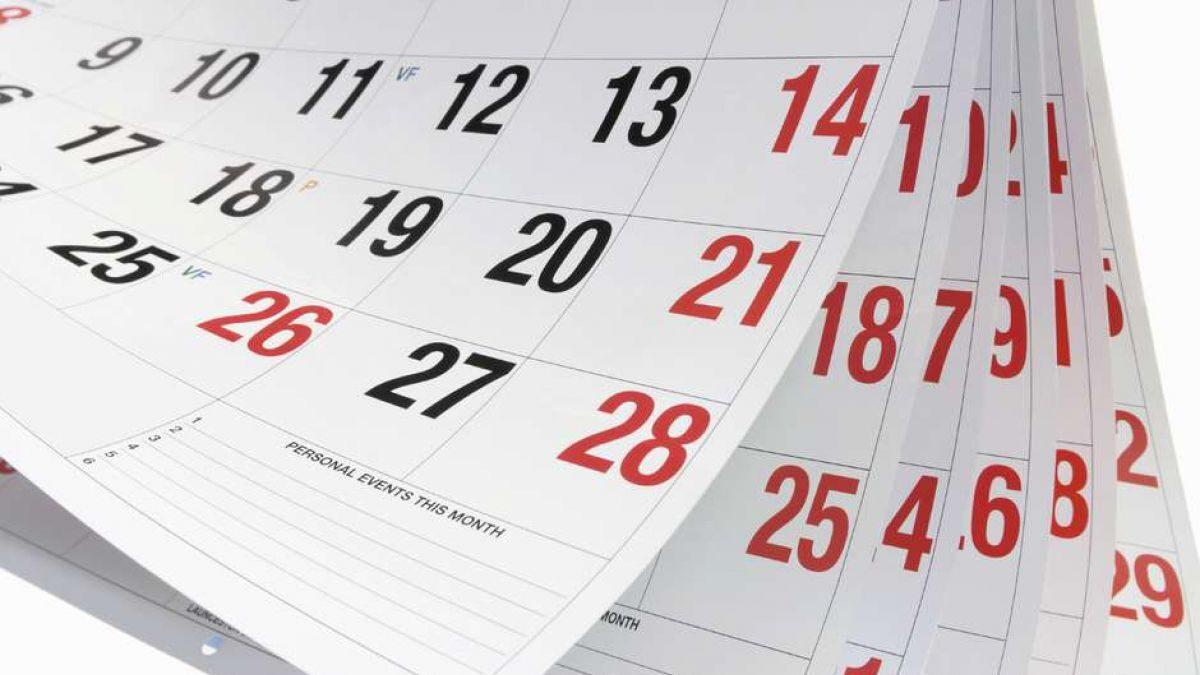 La fecha de efectos de mi resolución no es el 1 de junio, ¿por qué?