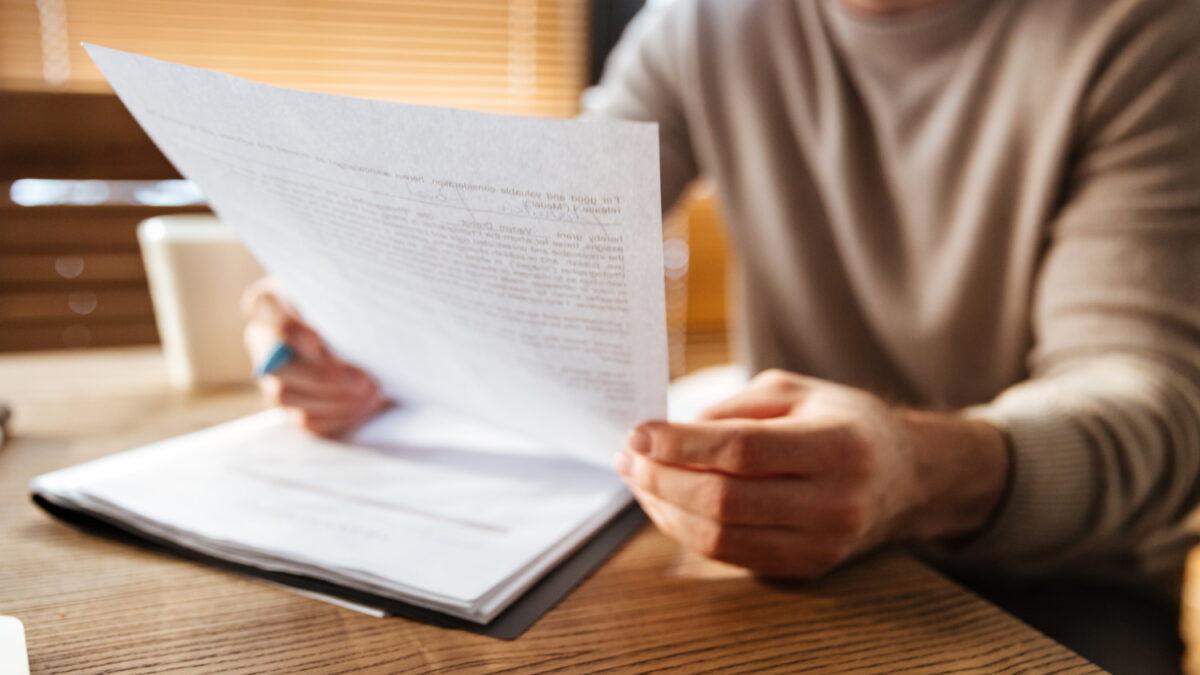 ¿Has recibido más de una resolución del ingreso mínimo vital?
